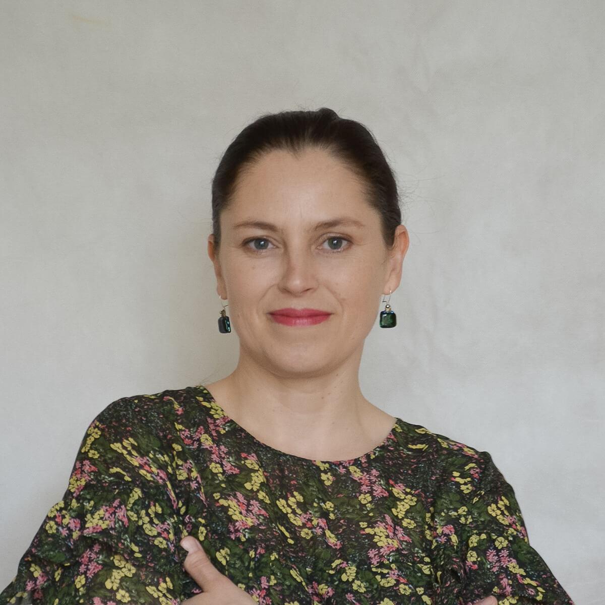 Bogusława Wasiewicz - Centrum Słowo