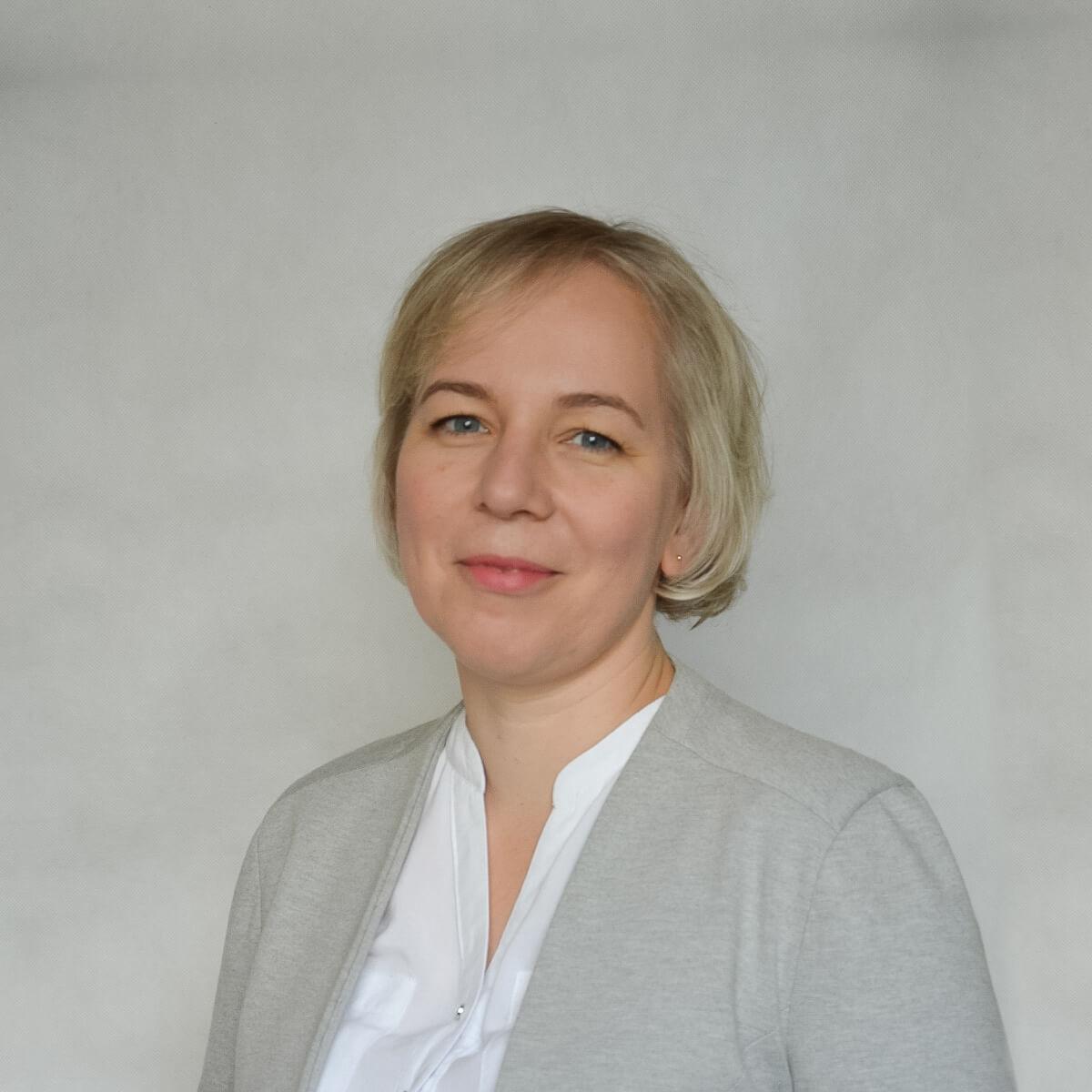 Ewa Kaleta - Centrum Słowo