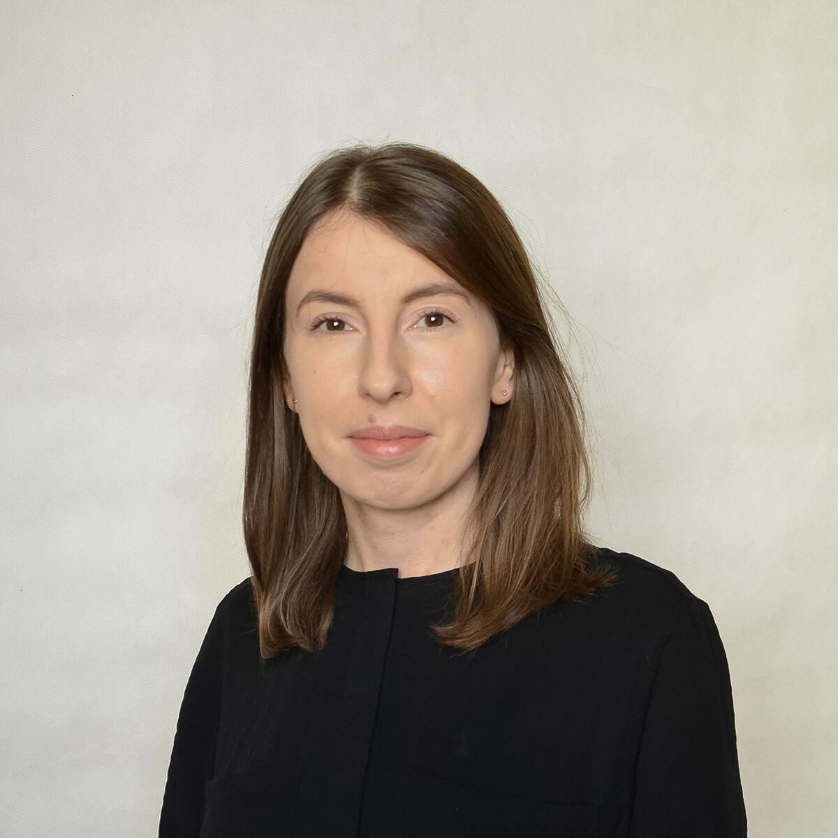 Joanna Oliwiecka - Centrum Słowo