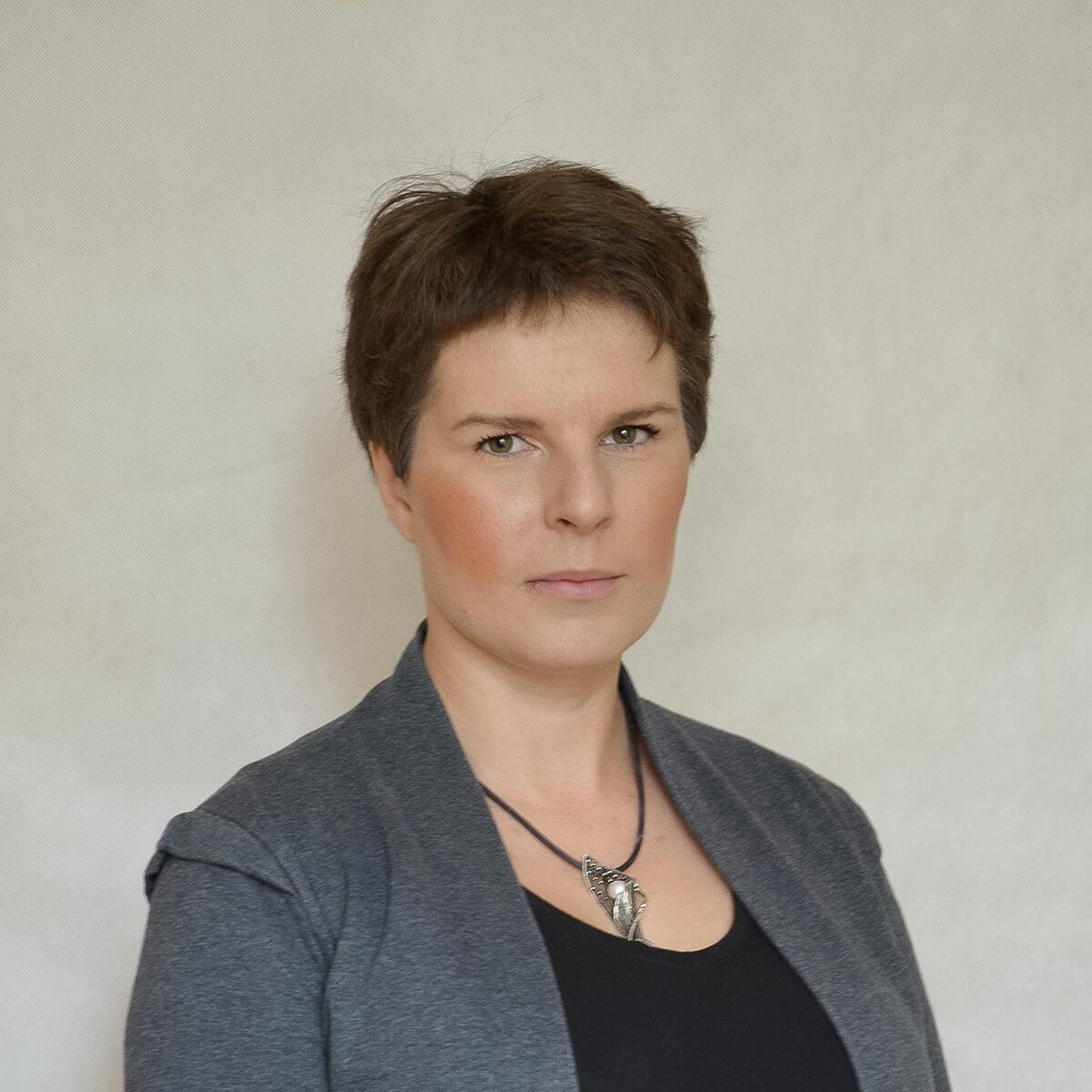 Joanna Rumińska - Centrum Słowo