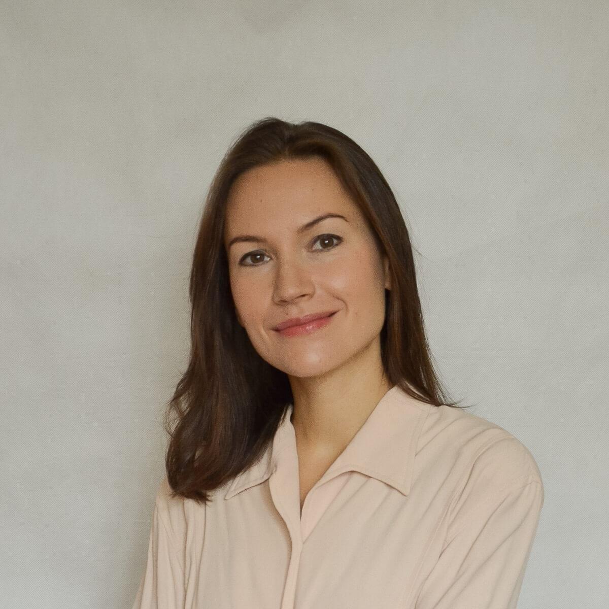 Natalia Ligmann-Lubczyńska - Centrum Słowo
