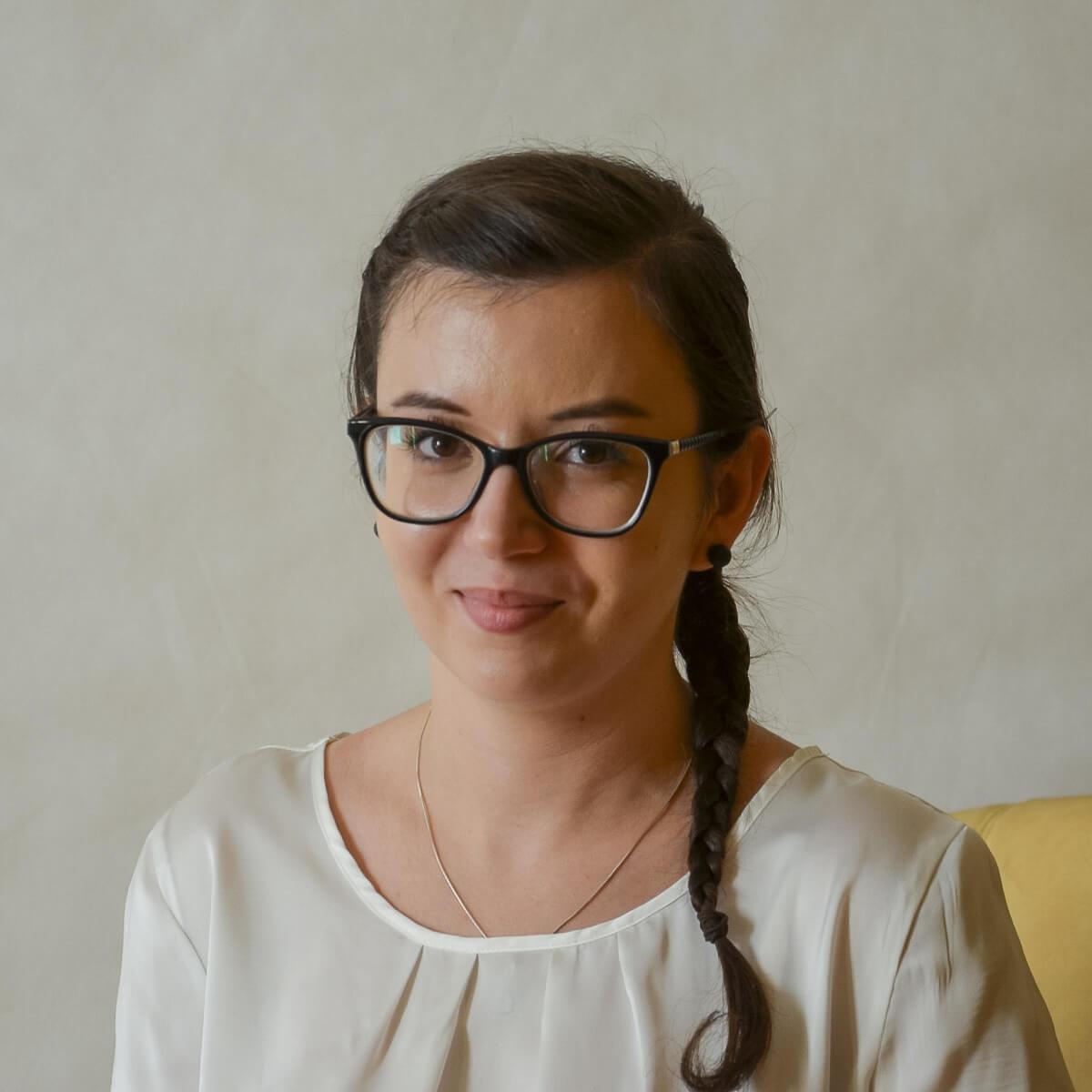 Natalia Szala - Centrum Słowo