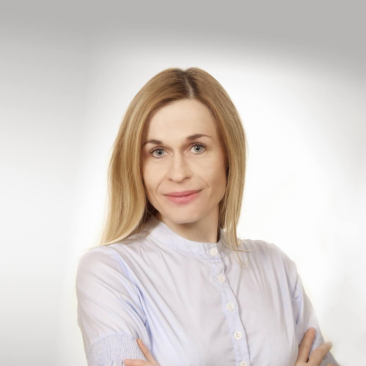 Małgorzata Śliwka - Centrum Słowo